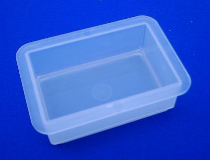 Casting Moulds, polypropylene molds, dome mould, rectangle